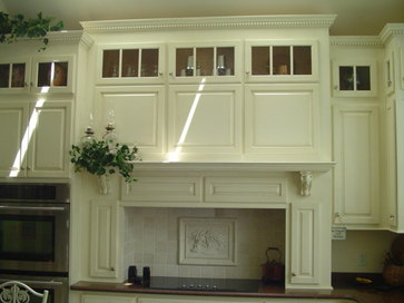 James A. Wilson Cabinetry Offers Our Customers